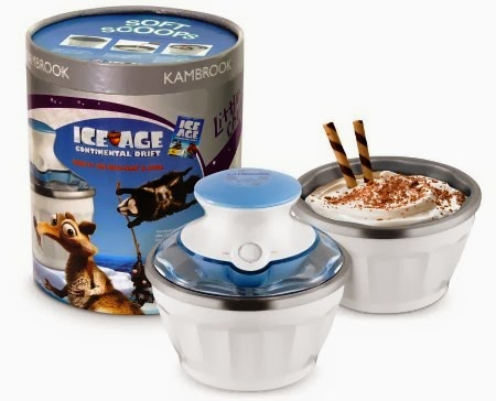 little chef ice cream maker instructions