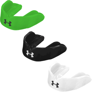 ua armourfit mouthguard instructions