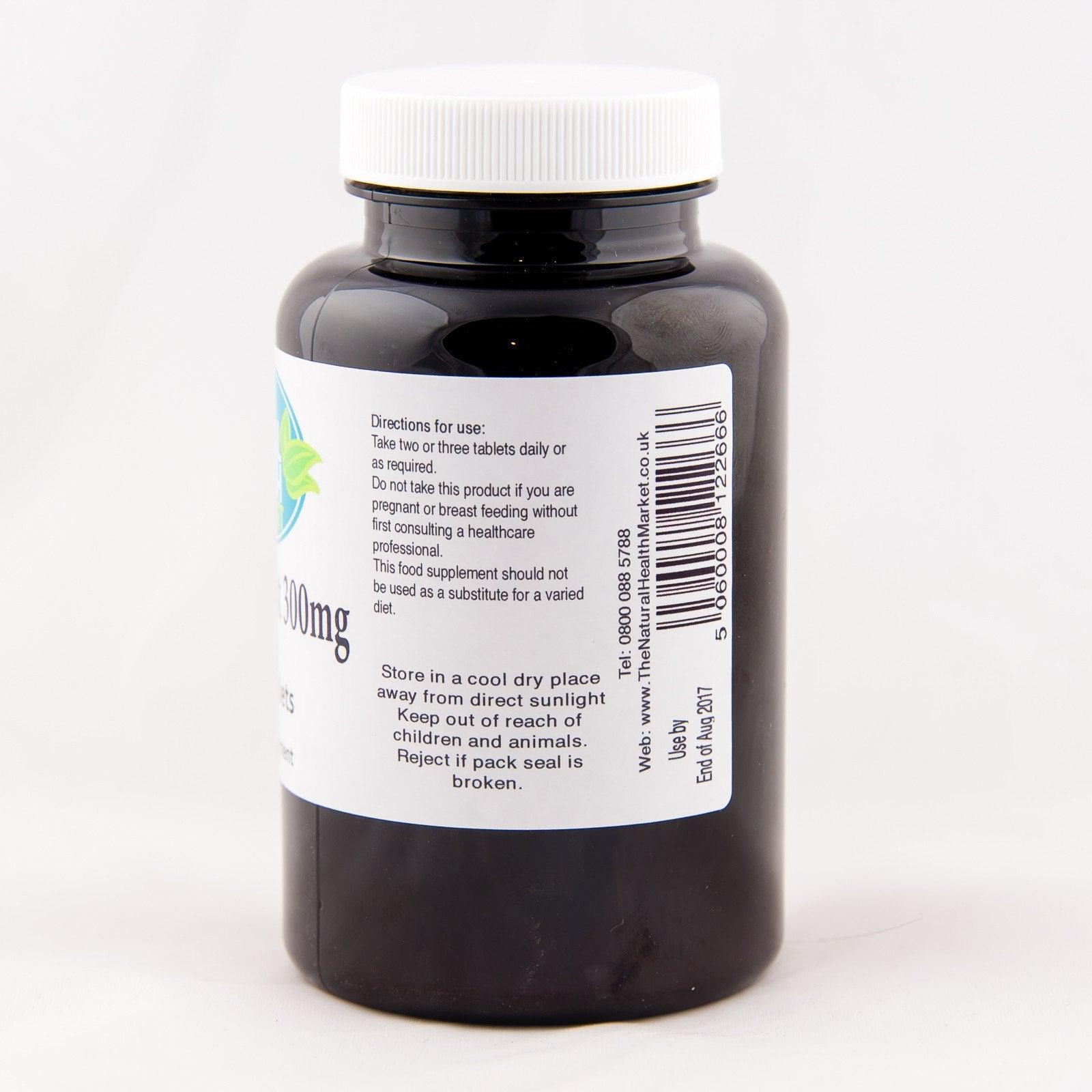 herbal clean premium detox instructions