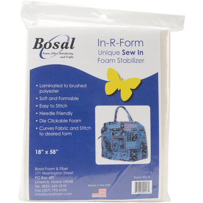 pellon fusible interfacing instructions