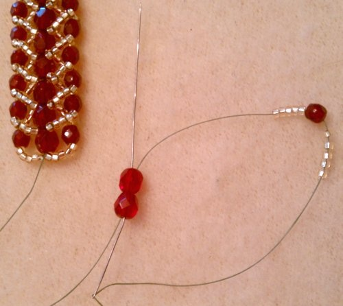 double running stitch instructions