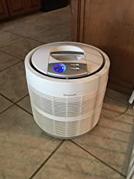 honeywell air purifier instructions