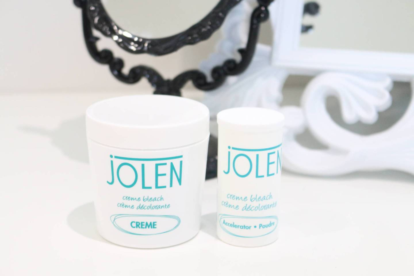 jolen cream bleach instructions