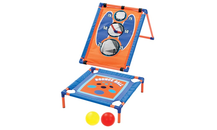 bounce off game instructions