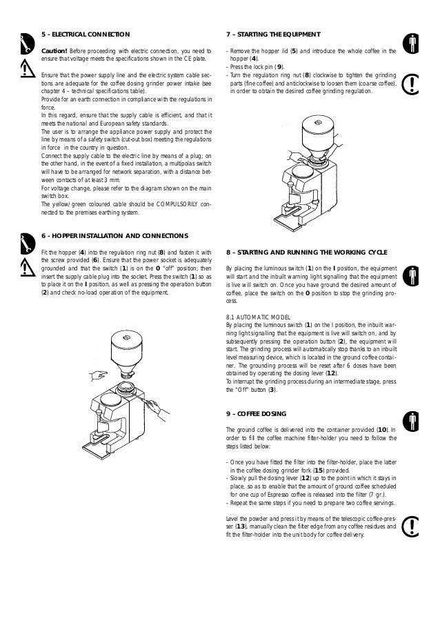 zip hydroboil instruction manual