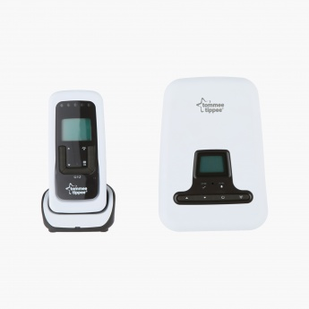 tommee tippee movement sensor pad instructions