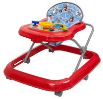 cosco baby walker instructions