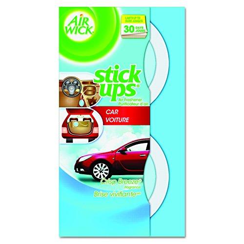 air wick car freshener instructions