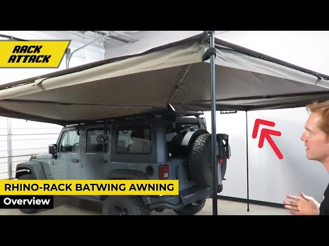 arb roof rack installation instructions