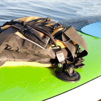 attwood kayak hoist instructions