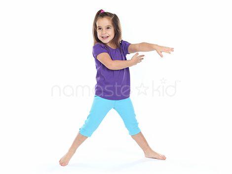 yoga child pose instructions