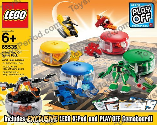 lego creator board game instructions