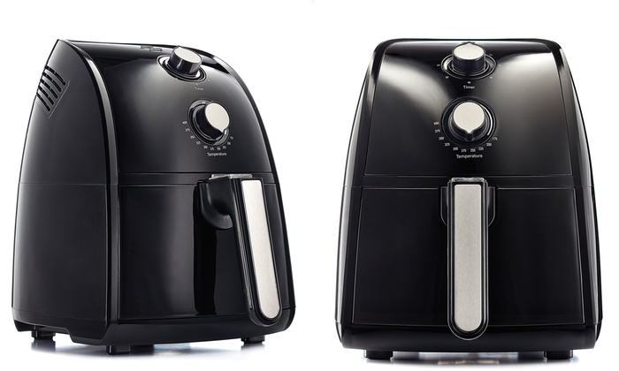 bella air fryer instructions
