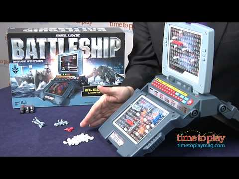 battleship game rules instructions