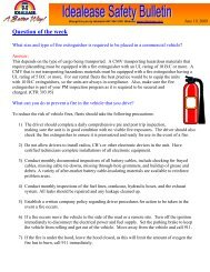 fifth wheel adjustment instructions