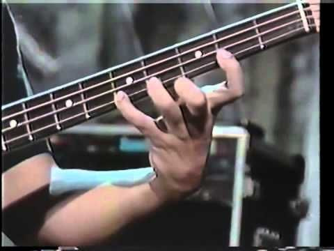 best bass instructional videos