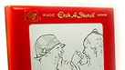 etch a sketch instructions