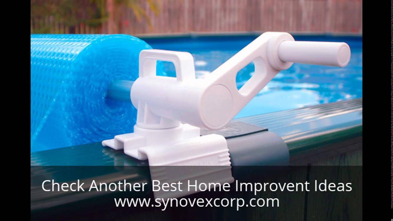 solar blanket for pool instructions