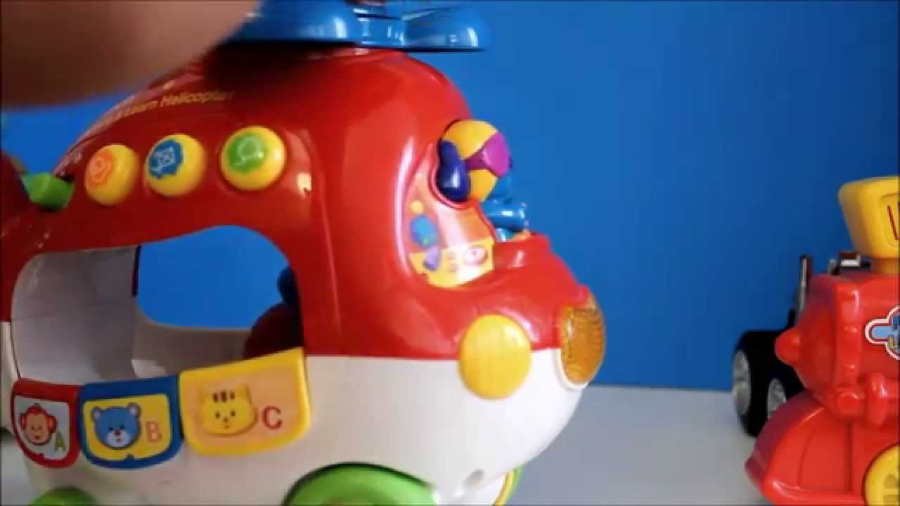 vtech baby walker instructions