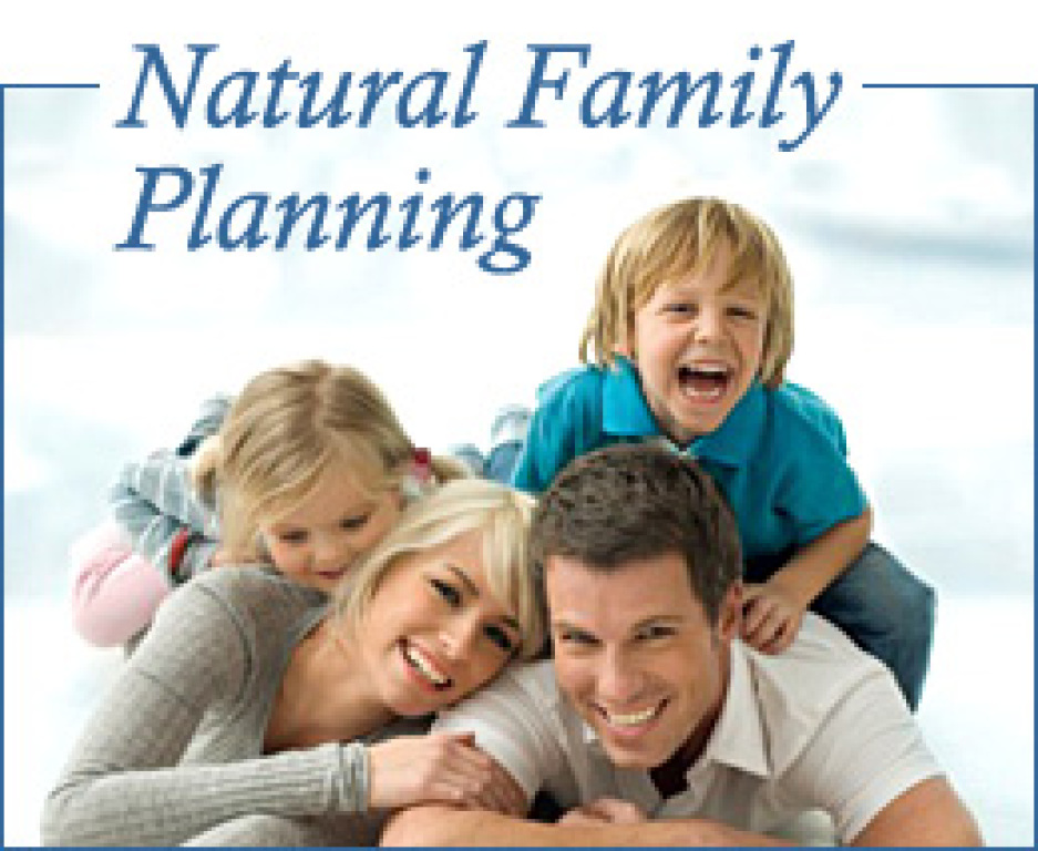 catholic natural family planning instructions