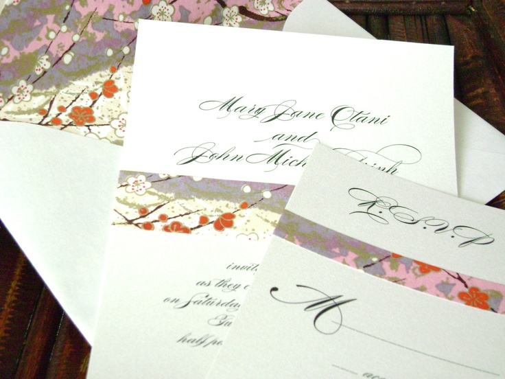 japanese wedding envelope instructions