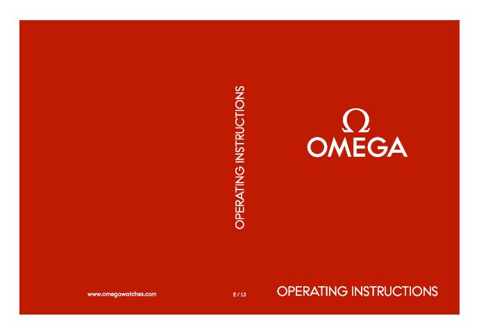 omega wd1052 instruction manual