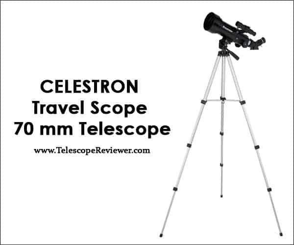 celestron travel scope 70 instructions