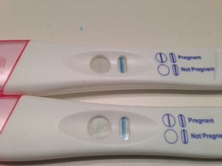 clear response pregnancy test instructions
