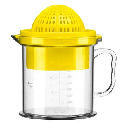 cuisinart citrus juicer instructions