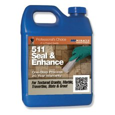 dupont stone sealer and enhancer instructions
