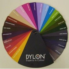dylon machine dye instructions