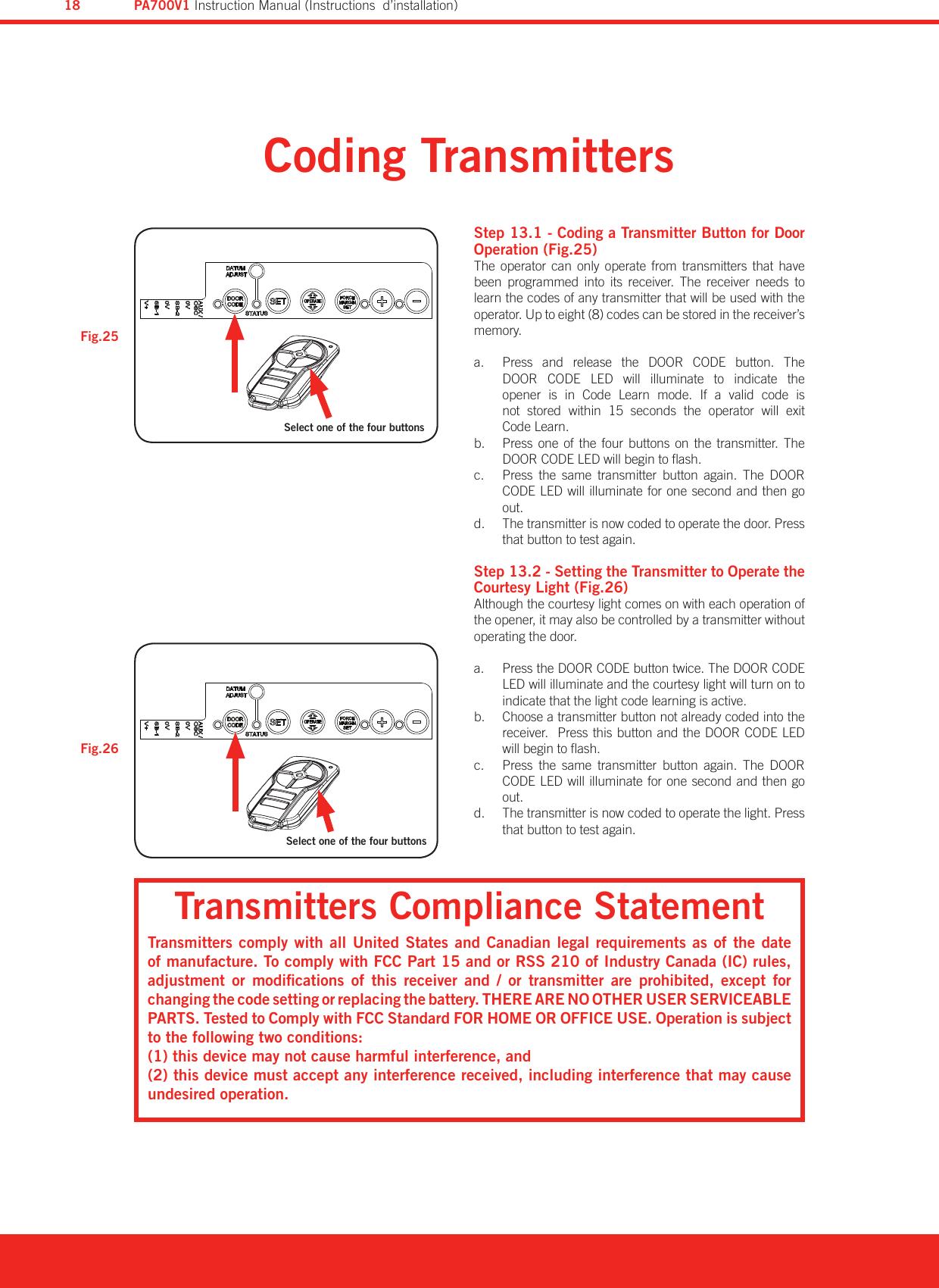 ptx 5v1 coding instructions