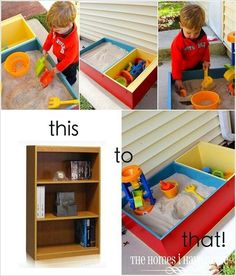 pvc ball pit instructions