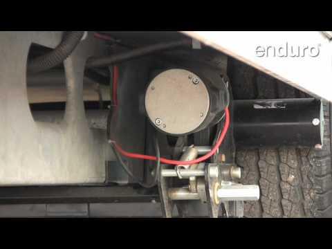 enduro motor mover instructions