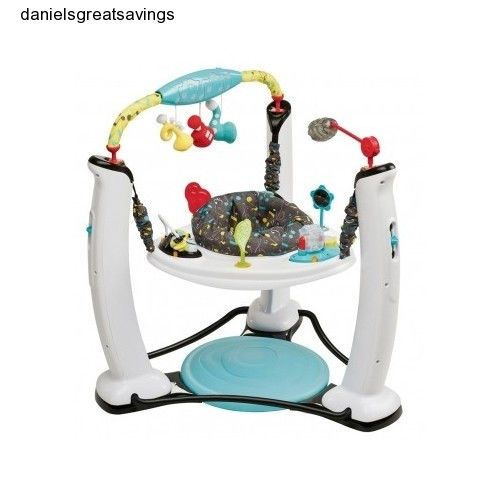evenflo exersaucer jump and learn instructions