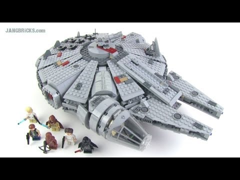 lego star wars 7965 instructions