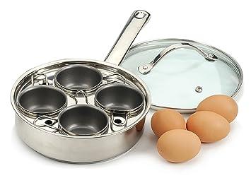 farberware egg poacher instructions