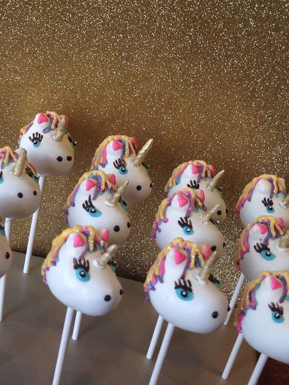 baby cake pops instructions
