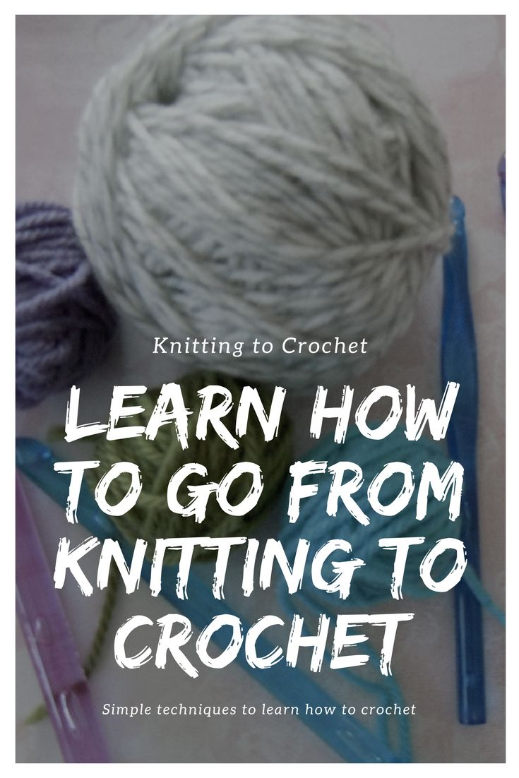 how to understand knitting instructions