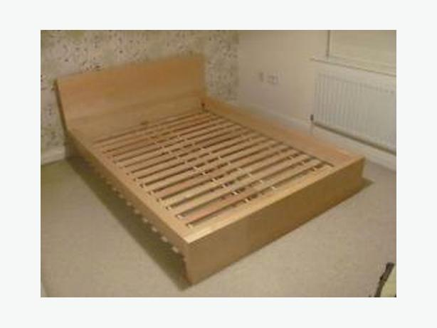 ikea malm storage bed assembly instructions