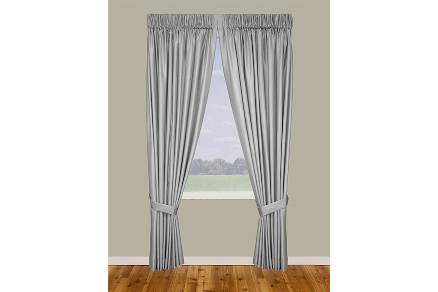 inverted pleat curtains instructions
