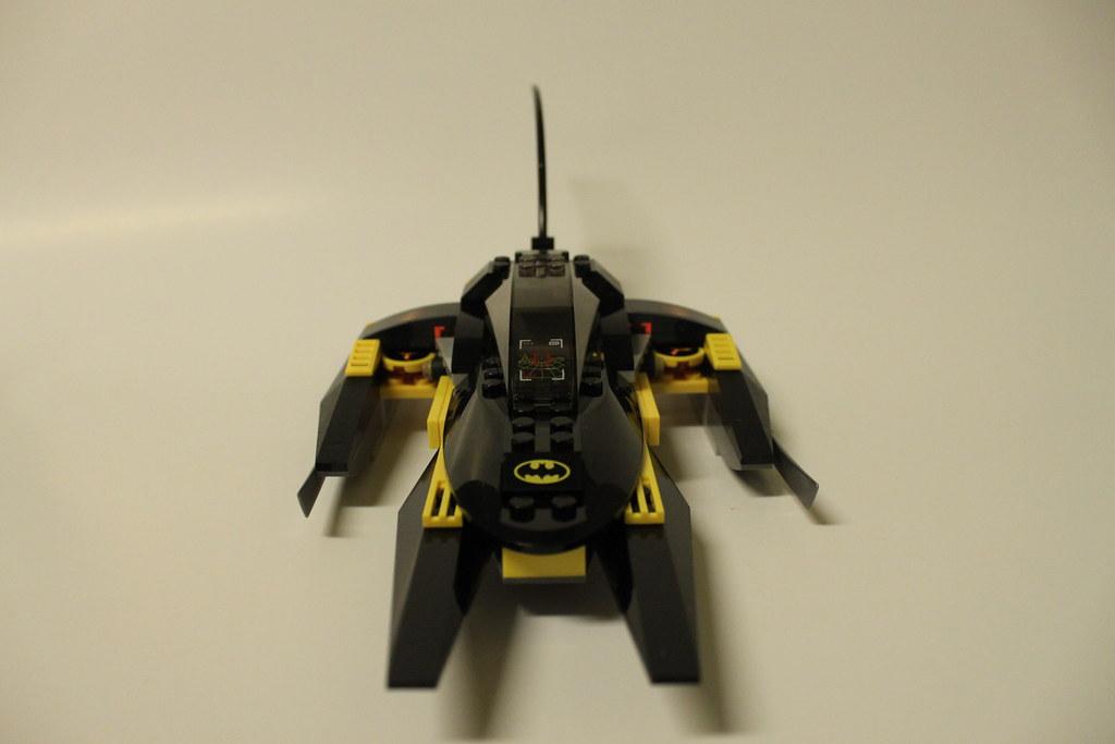 lego arctic batman vs mr freeze instructions