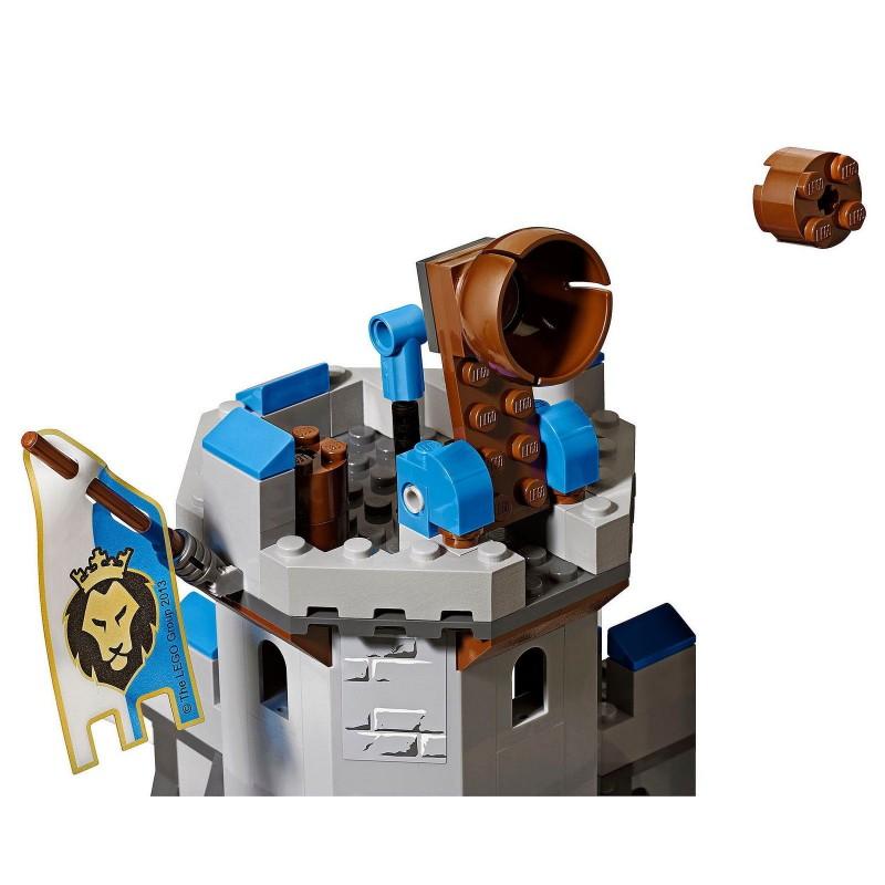 lego castle 70404 instructions
