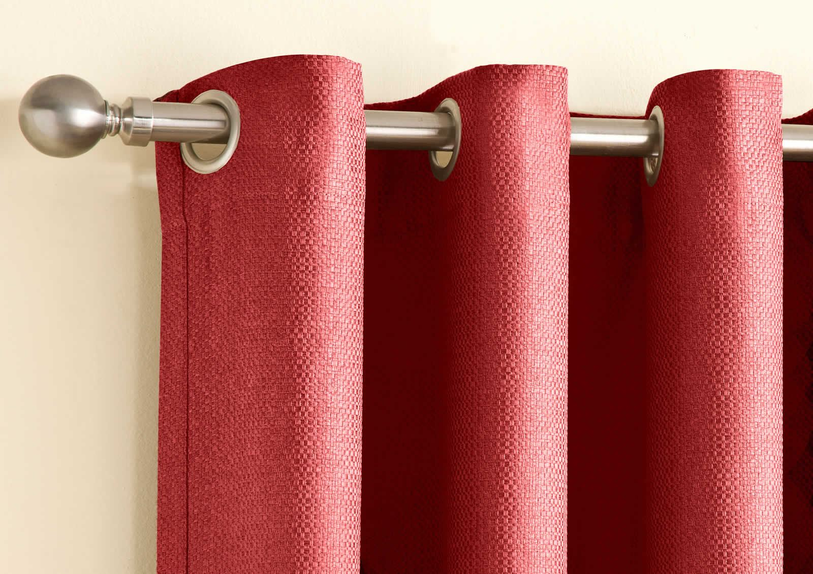 lined tab top curtains instructions