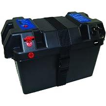 minn kota battery box instructions