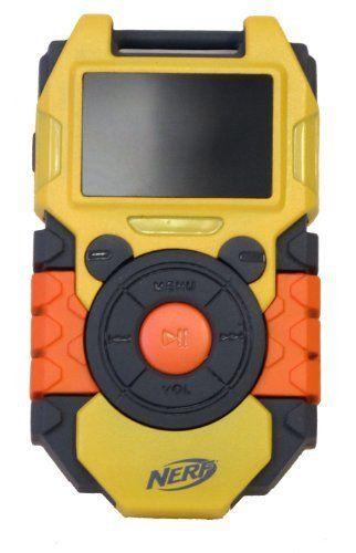 nerf walkie talkies instructions