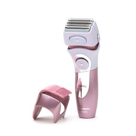panasonic wet dry shaver instructions