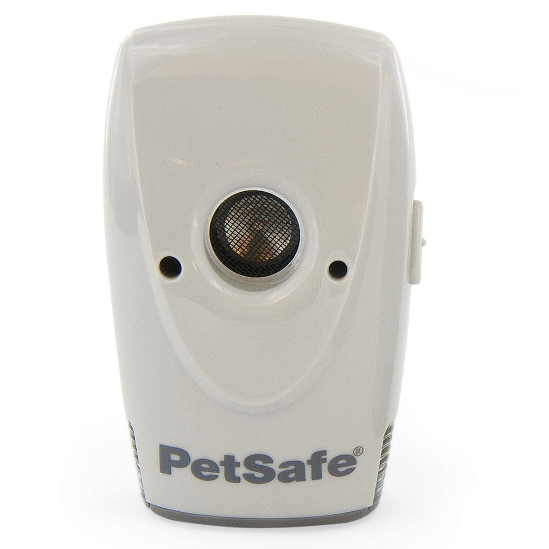 petsafe indoor bark control instructions