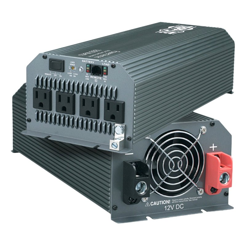 power inverter installation instructions