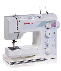 semco sewing machine instructions